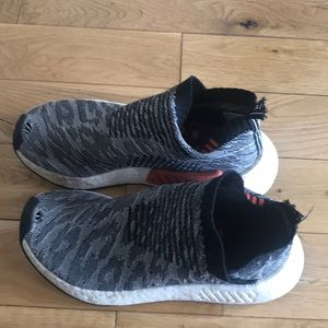 Adidas Laceless Sneakers